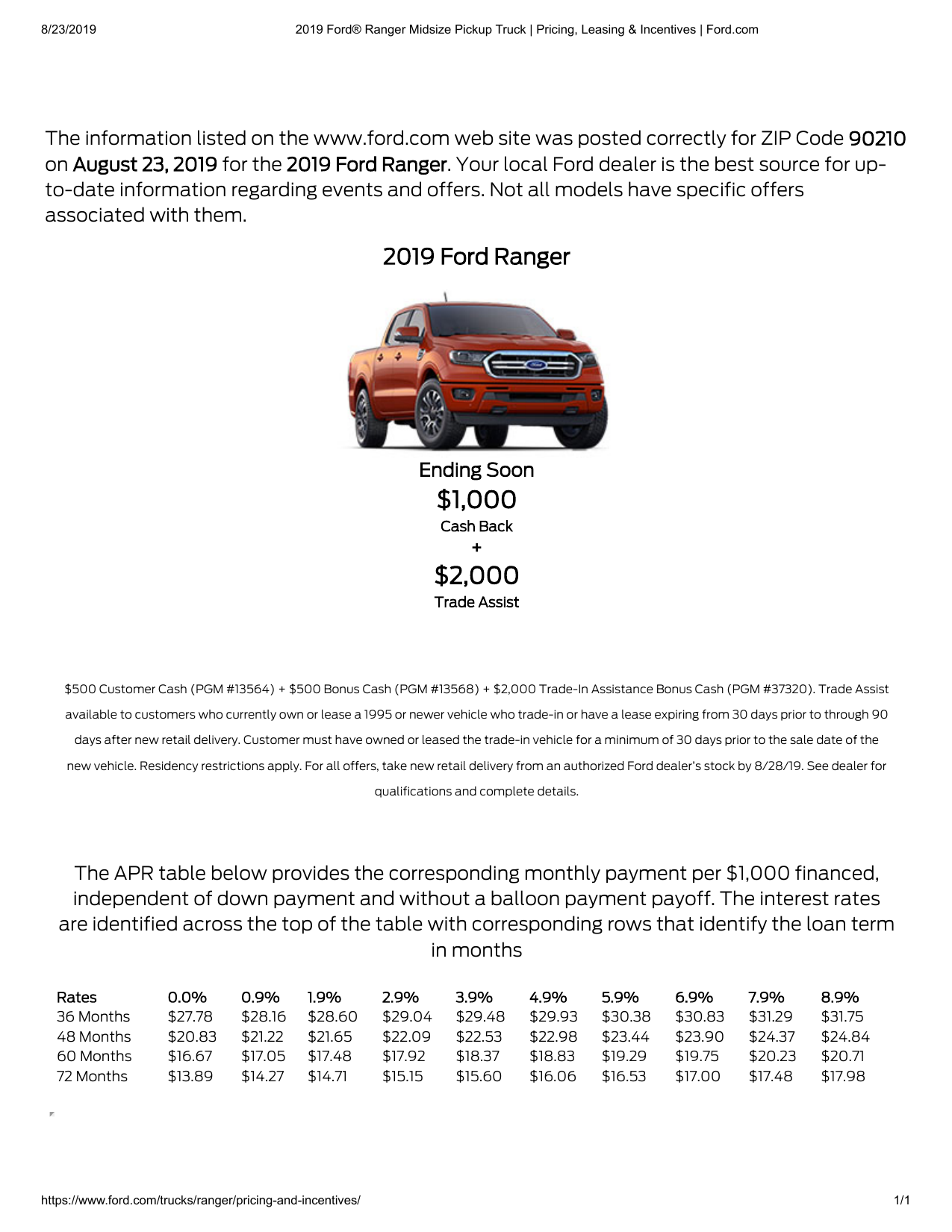 2019 Ford® Ranger Midsize Pickup Truck _ Pricing, Leasing & Incentives _ Ford.com.png