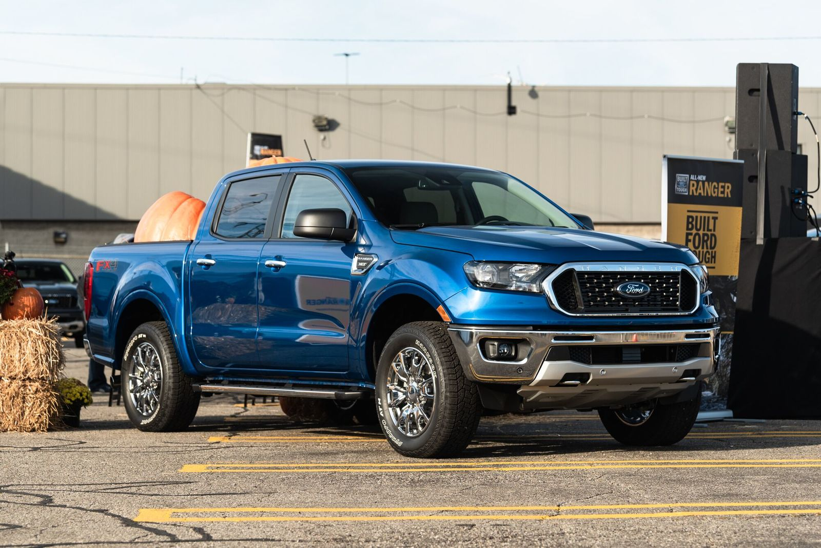 LIGHTNING BLUE Ranger Club Thread | Page 3 | 2019+ Ford Ranger and Raptor Forum (5th Generation ...