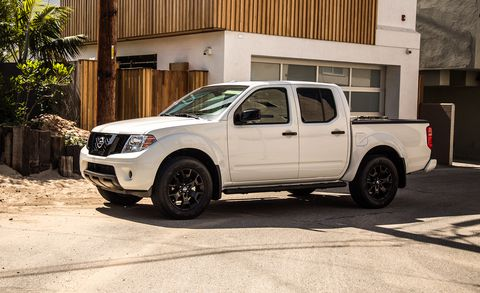 car  driver   mid size pickup truck ranked  worst    ford ranger