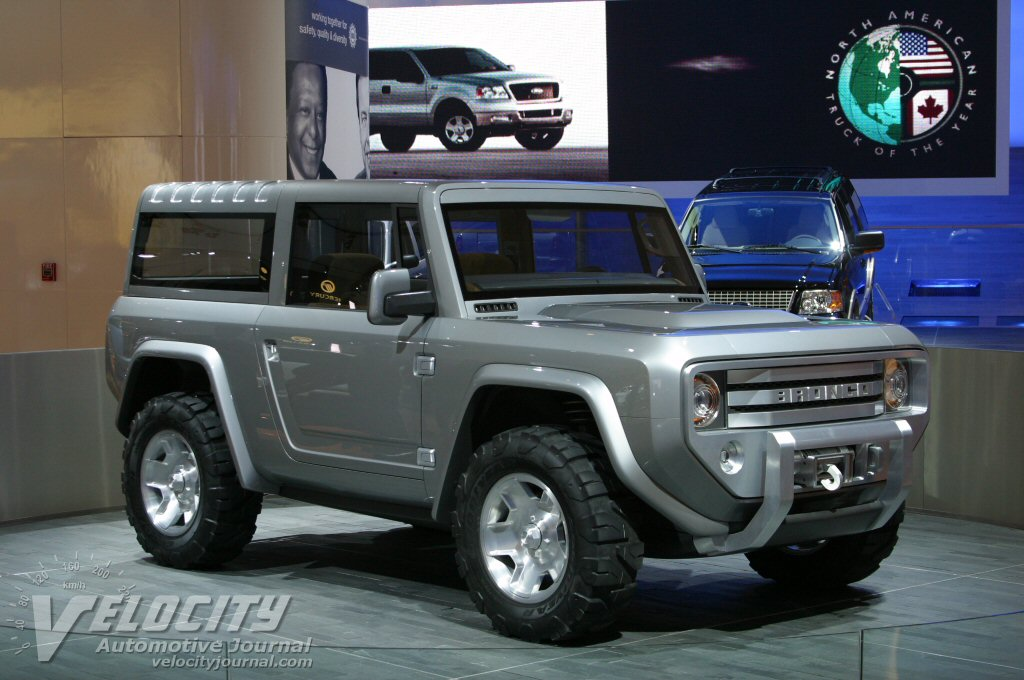 The Bronco Timeline 2019 Ford Ranger And Raptor Forum 5th