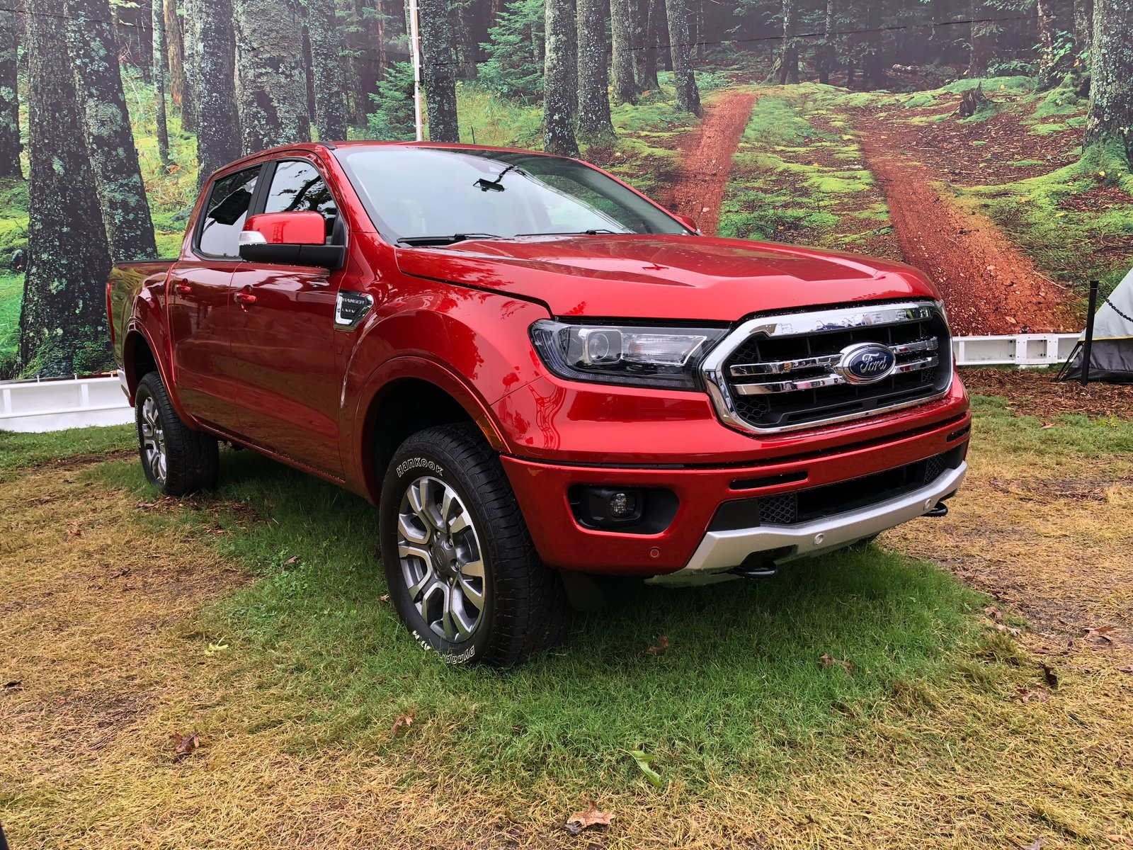 Hot Pepper Red Ranger Club Thread 2019 Ford Ranger And