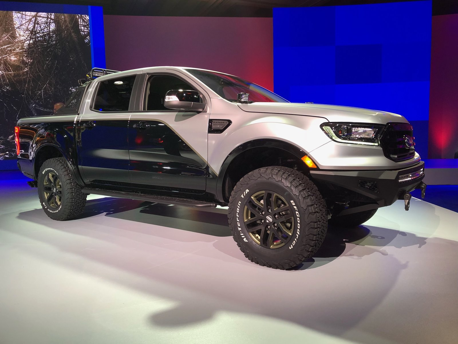 2019 Ford Ranger Accessories Amp Pricing Revealed Page 4