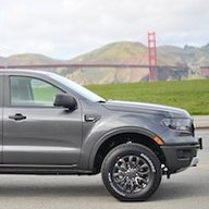 2019 Ford Ranger Mpg Is 21 26 23 Combined Revealed In First