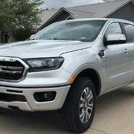 Door chime | 2019+ Ford Ranger and Raptor Forum (5th