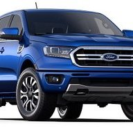 Start Stop Feature On The 23l Ecoboost 2019 Ford Ranger