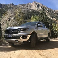 Sound Settings / Occupancy Mode | 2019+ Ford Ranger and