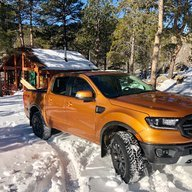 How to disable the double honk  | 2019+ Ford Ranger and