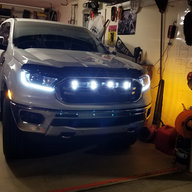 Anybody Tried A Tailgate Seal 2019 Ford Ranger And