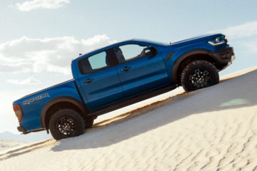 2019+ Ford Ranger and Raptor Forum, Info, News, Owners Club – Ranger5G.com – The Ultimate 5th ...