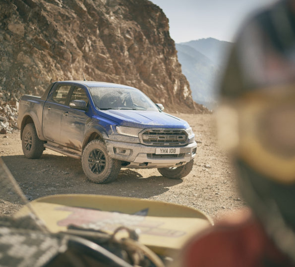 2019 Ranger Raptor Accessories List – 2019+ Ford Ranger and
